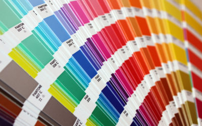 What does the colour of your website say about you?